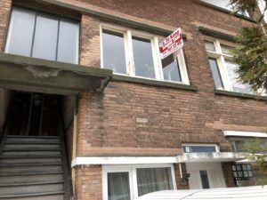 bouwkundige keuring Kootwijkstraat den haag